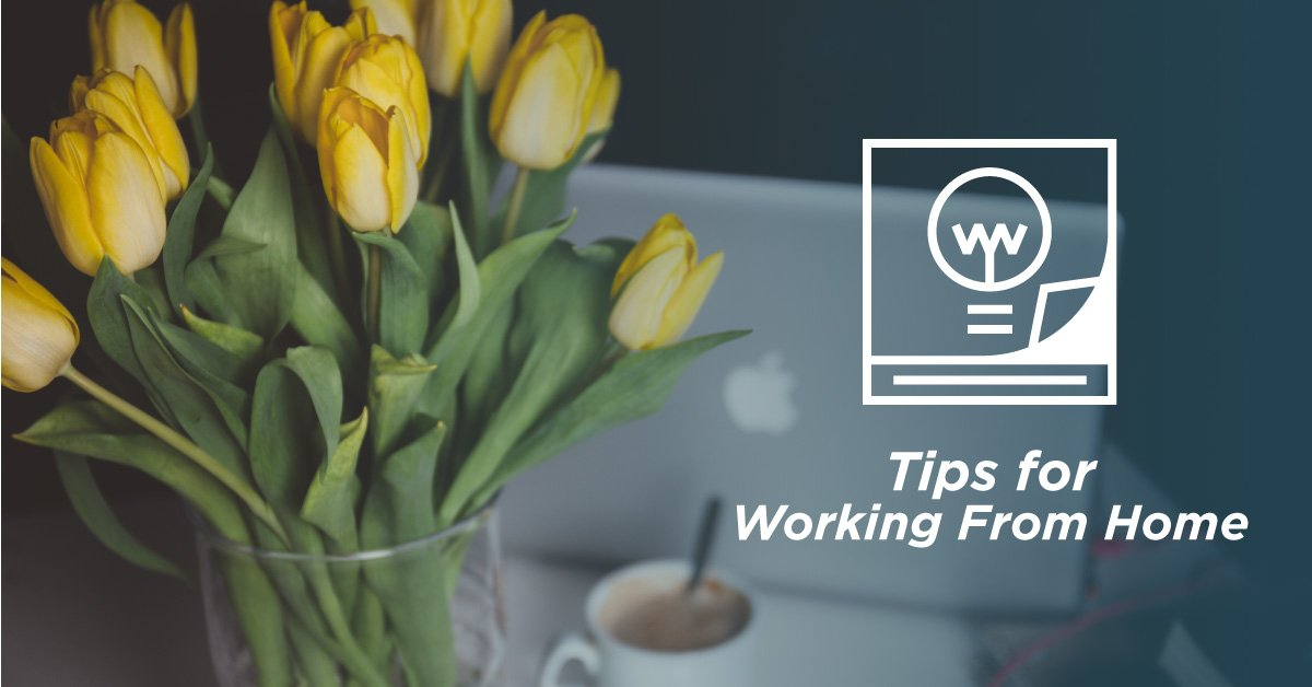 Don't Panic, Get Productive! Remote Work Tips from a Pro