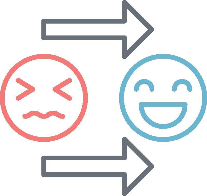 Address Behavior Icon