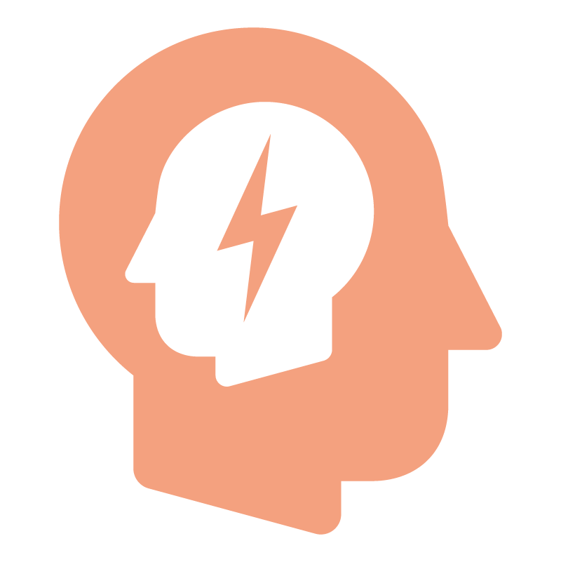 Emotional Intelligence Self Awareness Icon
